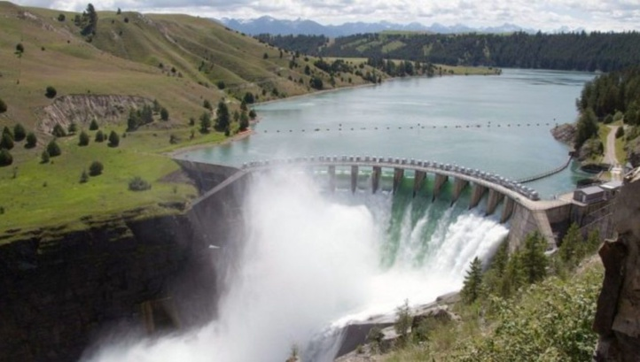 Tanger-Tétouan-Al Hoceima : Les barrages du Maroc bien remplis !