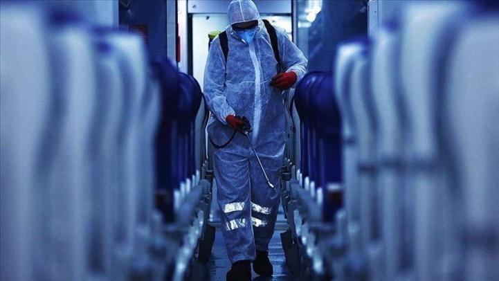 Compteur coronavirus : 298 nouveaux cas, 5.429.878 personnes vaccinées