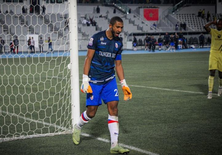 Coupe du Trône : Le MAT élimine le MAS grâce au joueur-gardien Hasnaoui!