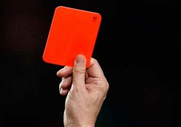 Football - Violence : La Ligue du Grand Casablanca suspend un Junior à vie pour agression d'arbitre