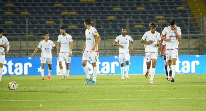 Ligue des Champions-CAF : Mouloudia-Wydad se joue vendredi et non pas samedi