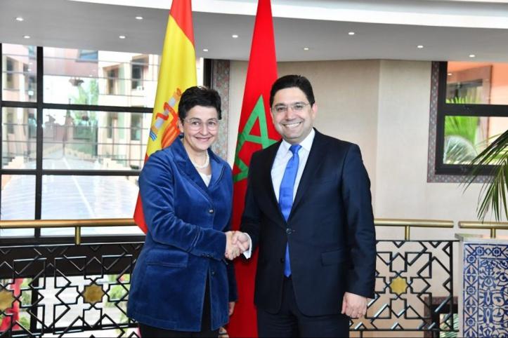 Affaire Ghali: le Maroc répond officiellement aux justifications espagnoles