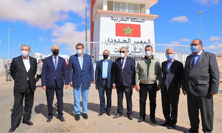 Affaire Ghali : les partis politiques marocains dénoncent l'hostilité espagnole