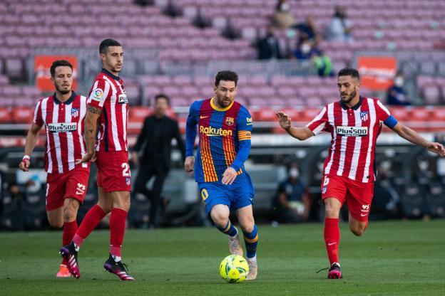 Barça-Atletico (0-0) : Le Real pourrait passer premier !
