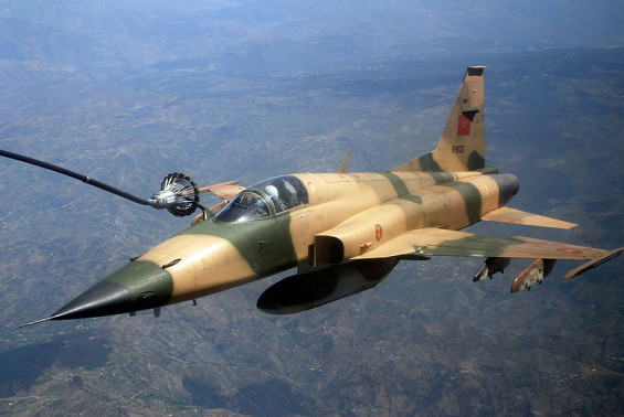 Géostratégie : Le renforcement régional du Maroc vu d'Espagne