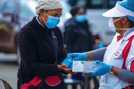 Faire du Coronavirus des opportunités d'investissements massifs