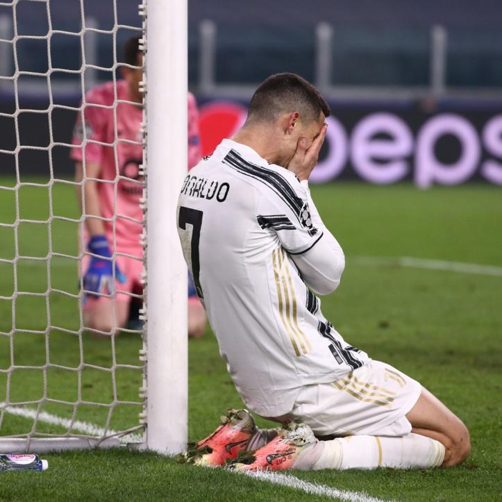 Foot italien / Juventus-AC Milan (0-3) : La Juve écrasée, humiliée et provisoirement en dehors de la LDC