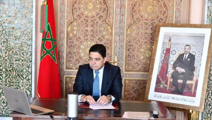 Le Maroc réitère son rejet catégorique des violations que connait Al Qods