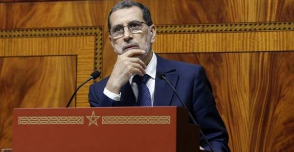 Généralisation de la protection sociale: El Othmani fait face à la pertinence des députés