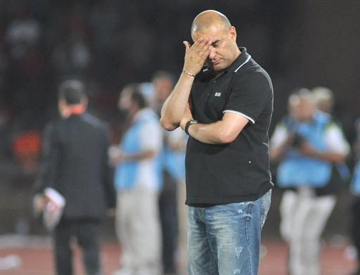 DHJ-OCS : Abdelhak Benchikha impute sa défaite au « manque d'expérience » !
