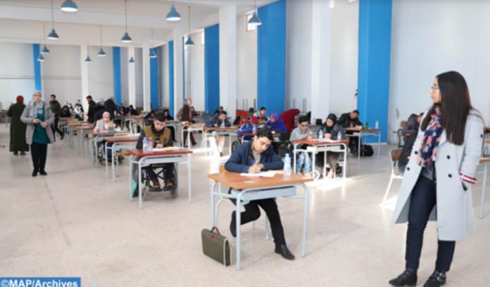 Baccalauréat 2021: Publication des cadres de référence actualisés des examens certifiants