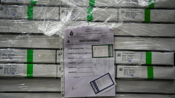 Vaccins/Inde : Plus de 2 milliards de doses bientôt disponibles