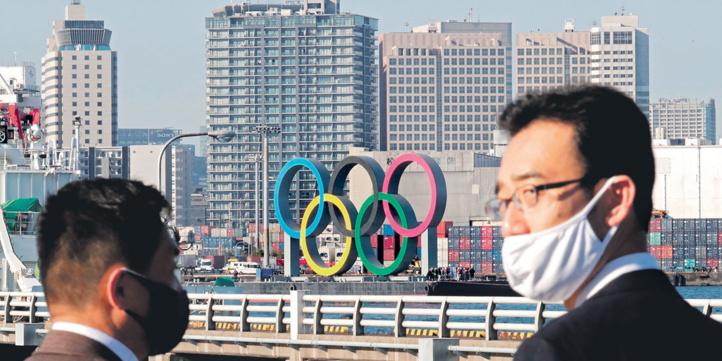 Jeux Olympiques de Tokyo : La situation sanitaire inquiète les Japonais