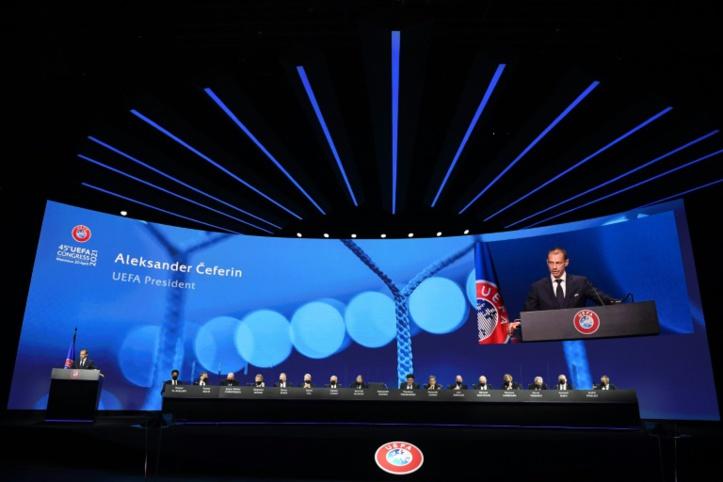 Super Ligue : La bataille judiciaire s'engage devant la Cour de justice de l'UE