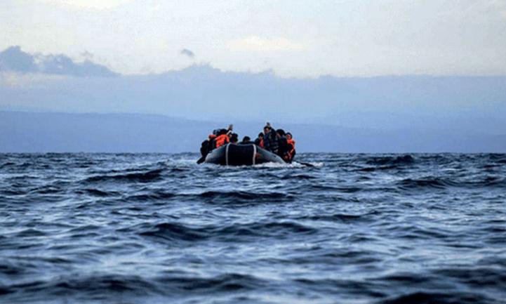 Melilla : Mise en échec d'une tentative d'immigration clandestine