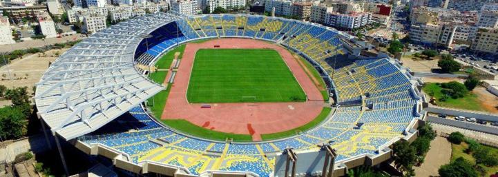 CAF : Casablanca accueille la finale de la Ligue des champions le 17 juillet prochain