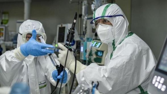 Coronavirus: 127 nouveaux cas et 297 guérisons en 24H