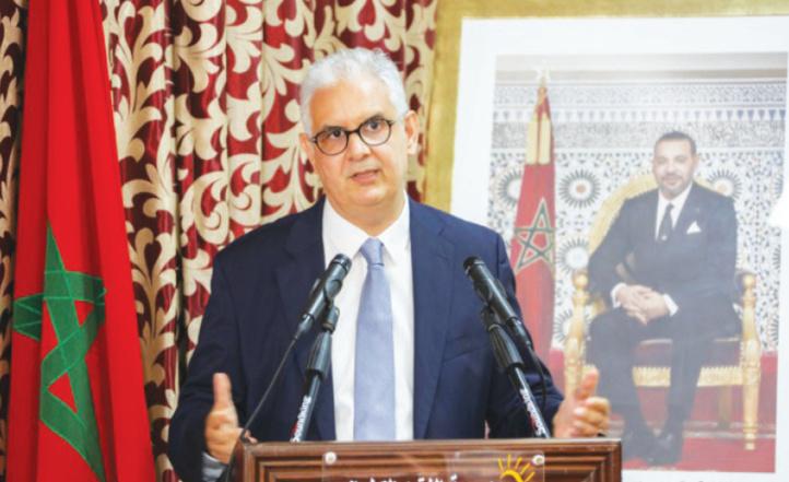 Istiqlal: Baraka évoque avec la diaspora le modèle de développement vu par le parti