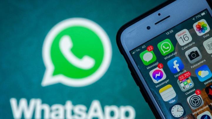 Whatsapp:  Nouvelles conditions d'utilisation, mesure extrême de Facebook pour monétiser l'application