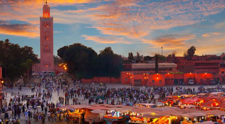 Tourisme : le sort inconnu de la saison estivale