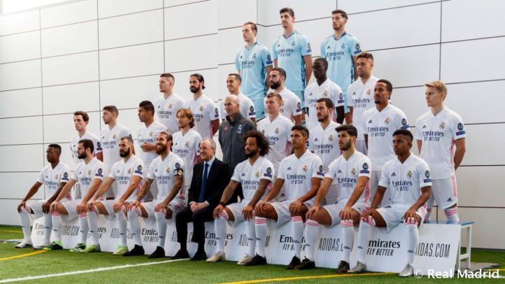 L'avenir du Real Madrid