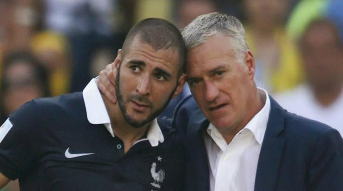 Euro 2020-2021 : Karim Benzema serait-il sur la liste de Didier Deschamps dévoilée ce soir !?