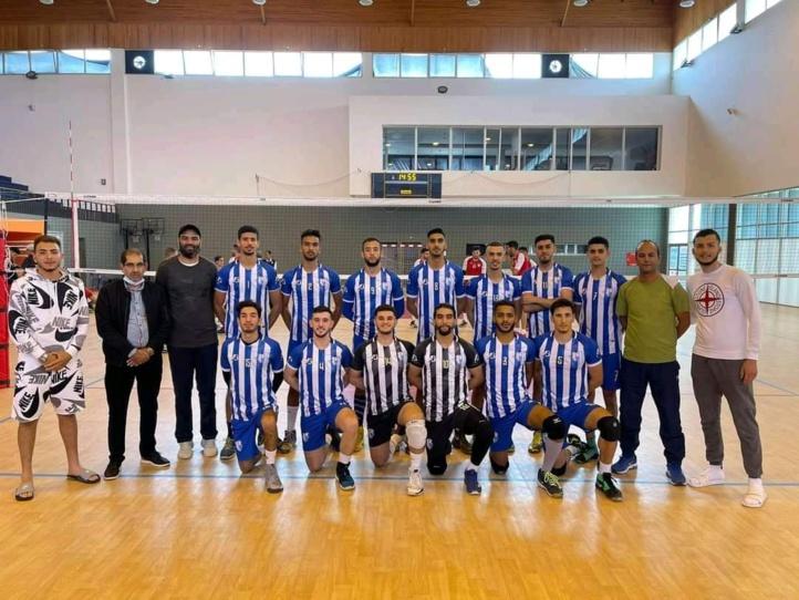 L'équipe de Tanger avec, cette saison, une solide formation pour retrouver ses éloges du passé.