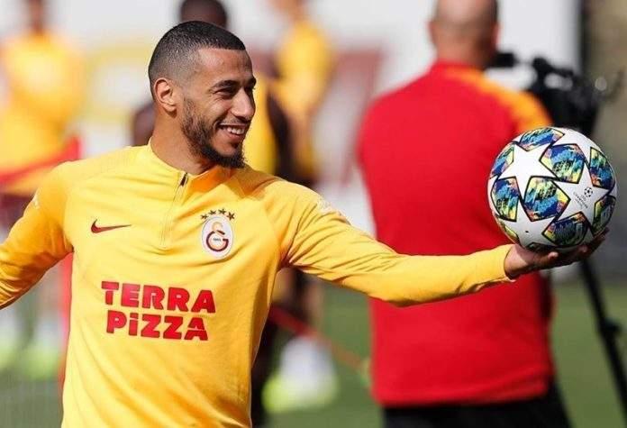 Younès Belhanda rejoint le championnat saoudien