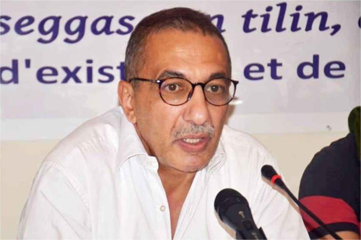Algérie :  un directeur de médias proches du Hirak placé sous contrôle judiciaire