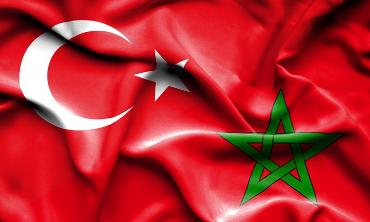 ALE Maroc-Turquie:  La nouvelle version de l'accord commercial maroco-turc entre en vigueur