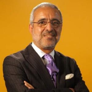 Dr Abdellah Cherif Ouazzani, enseignant-chercheur en pensée islamique et sciences de l'éducation