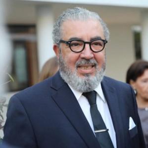 Khalil Hachimi Idrissi, directeur général de la MAP.