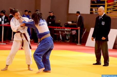 Championnats d'Afrique de judo : Des judokas d'une trentaine de pays, dont le Maroc, en compétition à Dakar