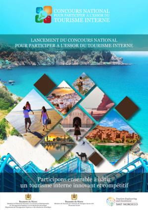 Relance innovante du tourisme interne : Coup d'envoi d'un concours national dédié aux étudiants