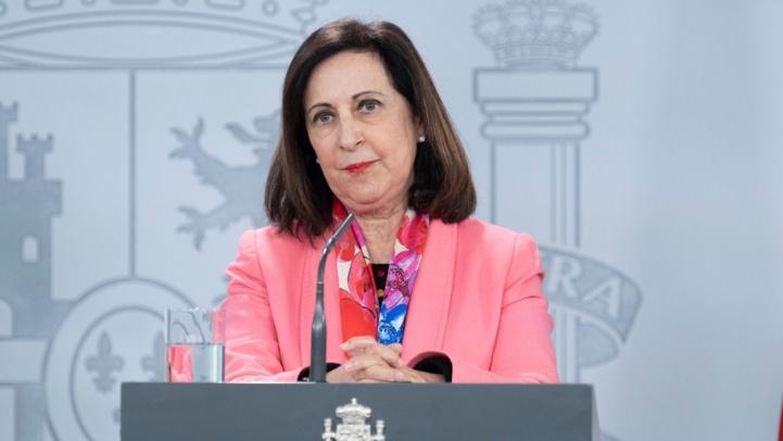 Crise Maroc-Espagne : La ministre espagnole de la Défense exacerbe l'escalade verbale
