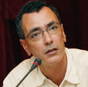 Ali Bouabid, délégué général de la Fondation Abderrahim Bouabid.