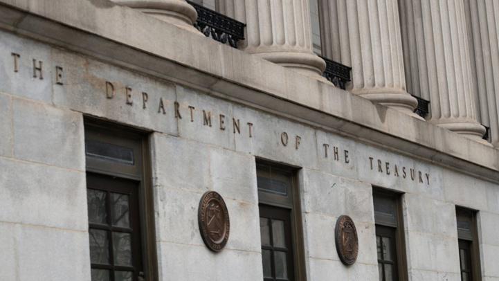 """Washington défend un taux d'imposition mondial de 15% """"au moins"""" pour les entreprises"""