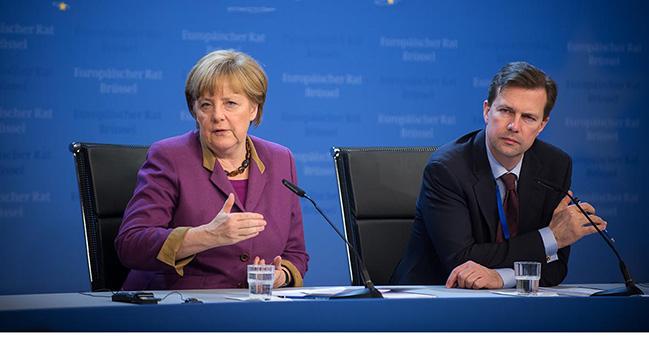 Crise maroco-espagnole : l'Allemagne baisse le ton et appelle à coopérer avec Rabat