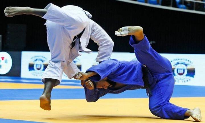 Championnats d'Afrique de judo à Dakar (2ème journée) : Deux nouvelles médailles d'or pour les Marocains, toujours en tête de classement