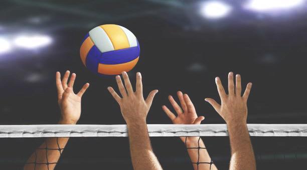 Volley-ball : Les vainqueurs face aux vaincus