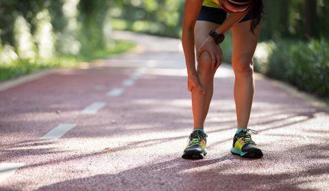 Santé: Les crampes musculaires associées à l'effort