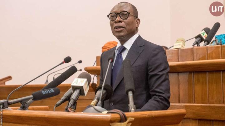 Bénin : Investi pour un nouveau quinquennat, le président Talon appelle à l'unisson pour booster le développement