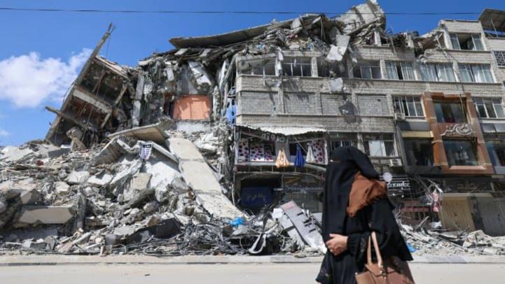 ONU : Le Conseil de sécurité appelle au respect total du cessez-le-feu