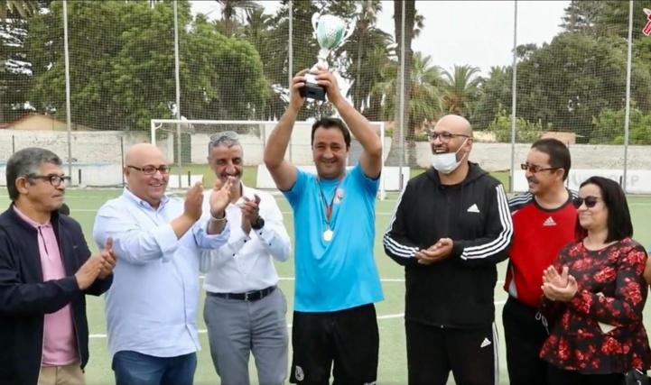 Nos juges ont du talent : Le barreau des magistrats d'El Jadida remporte le tournoi de Ramadan