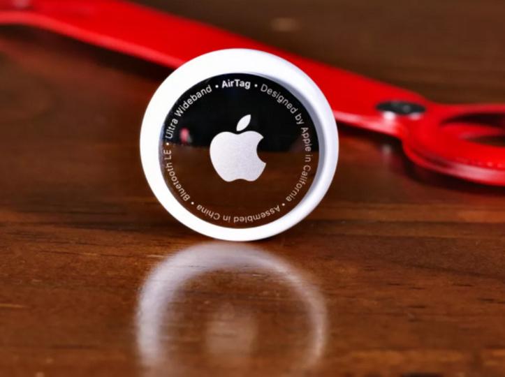 Nouvelles technologies - AirTag : Les nouveaux trackers d'Apple enfin sur le marché