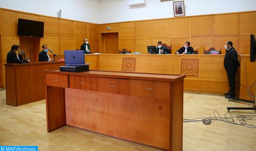La justice espagnole à l'épreuve du combat contre l'impunité des criminels