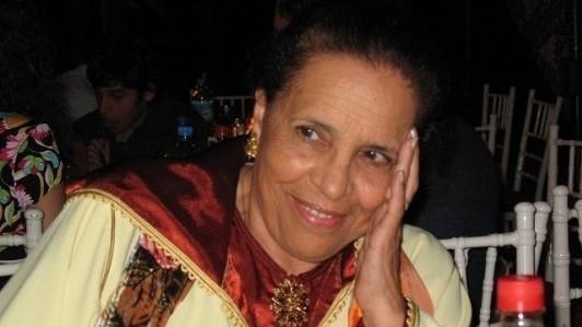 La militante et figure majeure du milieu associatif marocain, Touria Tazi n'est plus