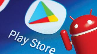 Android: Faiblesse constatée d'applications populaires contre le piratage