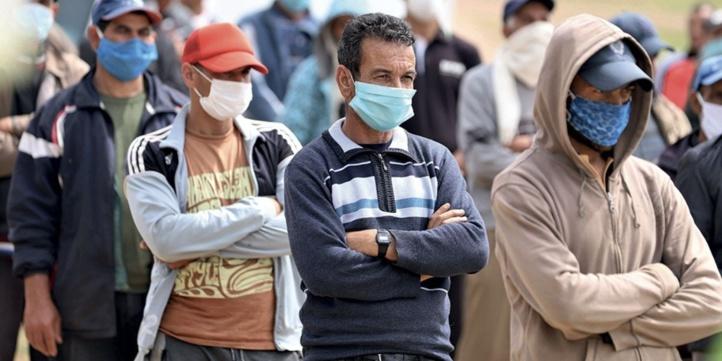 Les marocains aspirent à des services publics de meilleure qualité