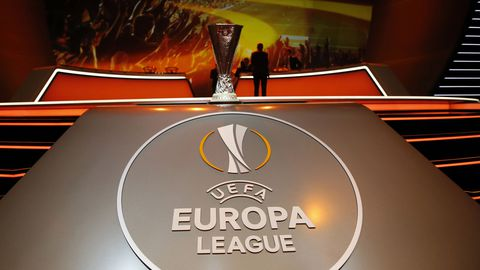 Ce soir, finale de l'Europa League : L'AS Monaco souhaite la victoire de Manchester United !